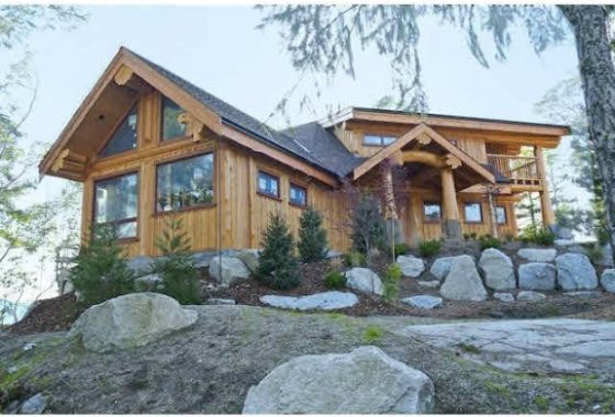 Homes For Sale Pender Island Bc