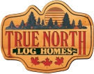 True North Log Homes at the Toronto International Boat Show
