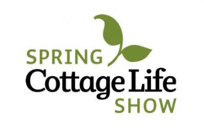 Spring Cottage Life Show